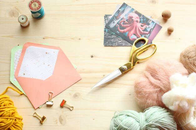 14 Easy crafts that you can make and sell as a stay-at-home mother