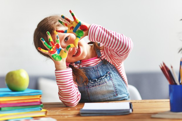 Craft activities for kids that are fun, easy, and will keep them entertained