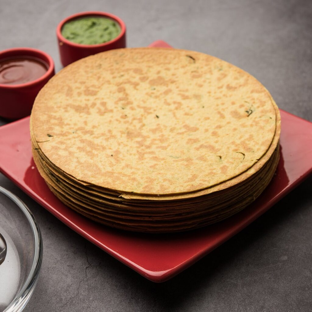 5 interesting ways to serve Khakra to kids, you didn't know before!