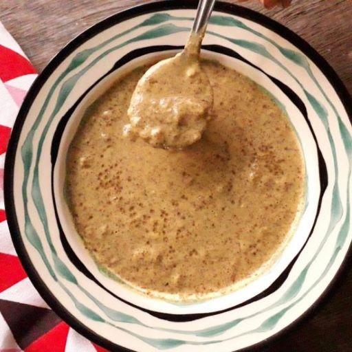 Sattu Mavu porridge