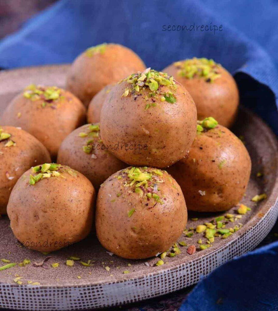 Sattu Ladoo Recipe, How To Make Sattu Ke Ladoo Recipe